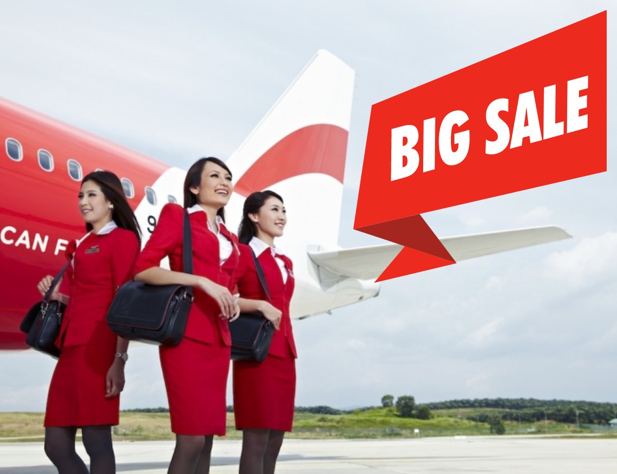 How to Find Great Deals on Thai AirAsia Reservations Ticket